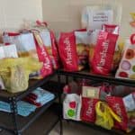 Read more about the article CNTEA Food Drive